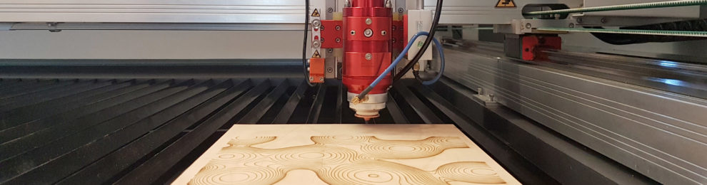 Laser Cutter > Introduction Course